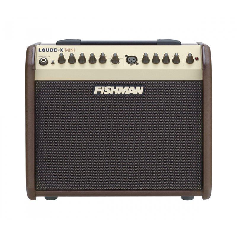 Fishman Loudbox Mini (PRO-LBX-500)