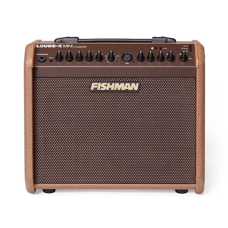 Fishman Loudbox Mini Charge (PRO-LBC-500)