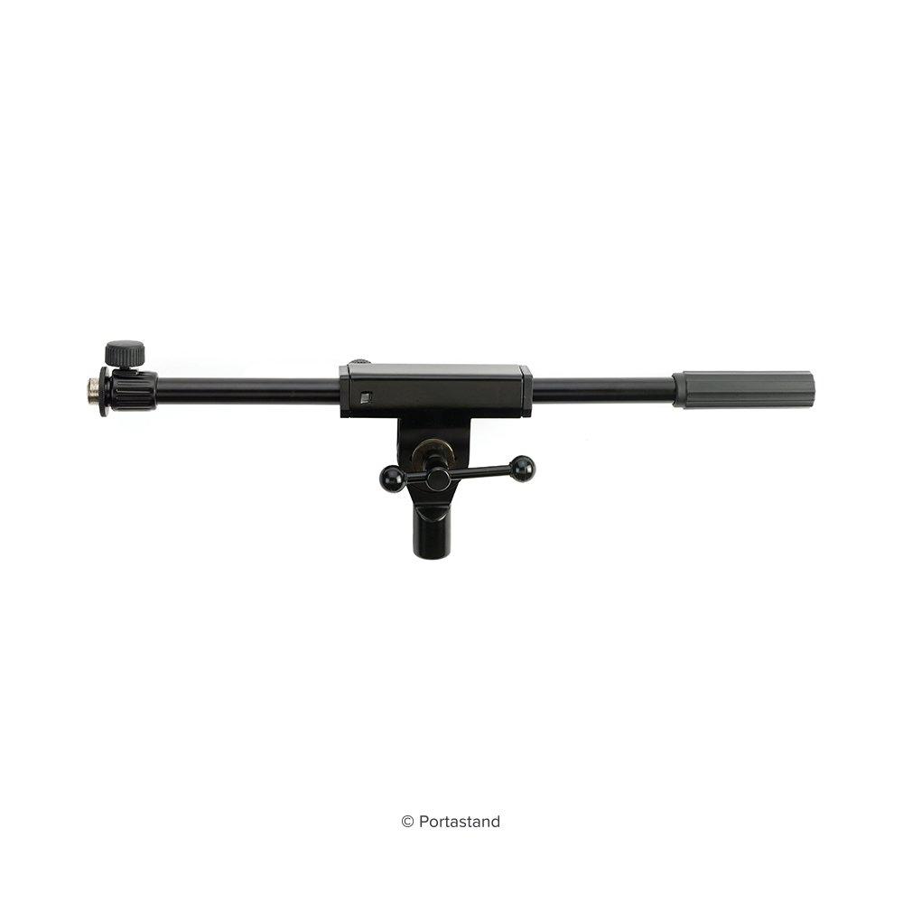 PortaStand Telescoping Mic Boom Arm (PAS-MBA)