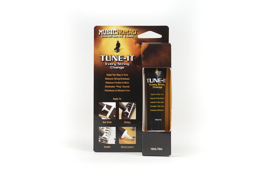 Music Nomad TUNE-IT - String Instrument Lubricant (MN106)