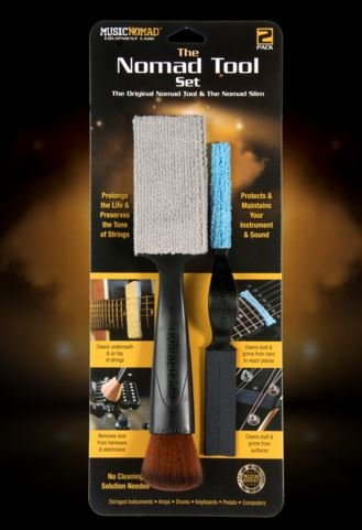 Music Nomad The Nomad Tool Set - The Original Nomad Tool & The Nomad Slim (MN204)
