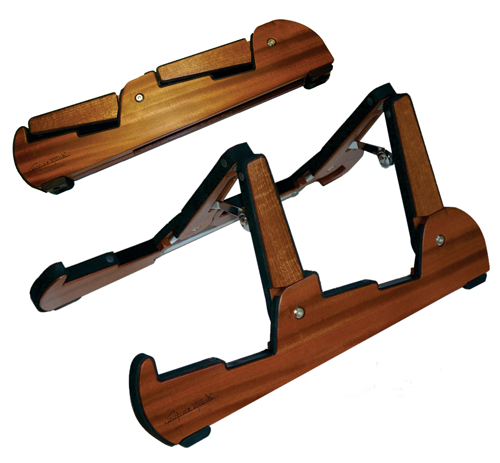 Cooperstand Pro Tandem Instrument Stand