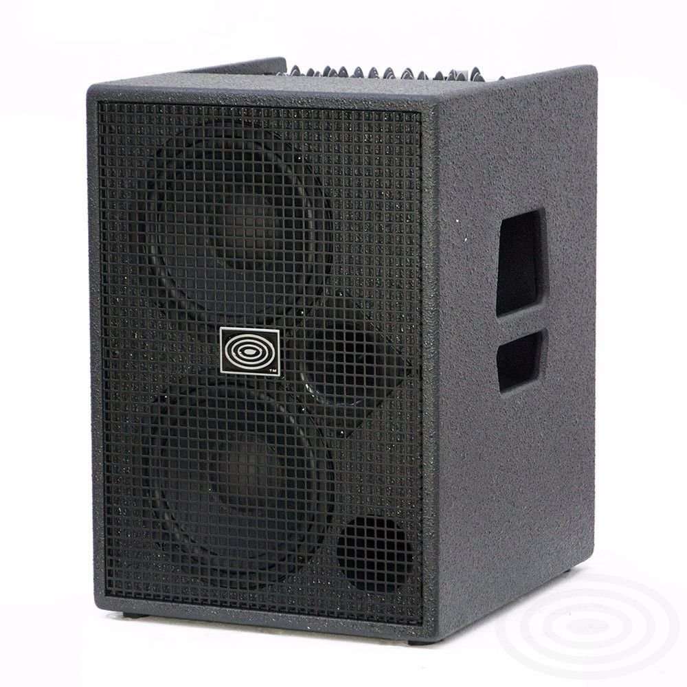 Schertler Amp ROY (Anthracite)