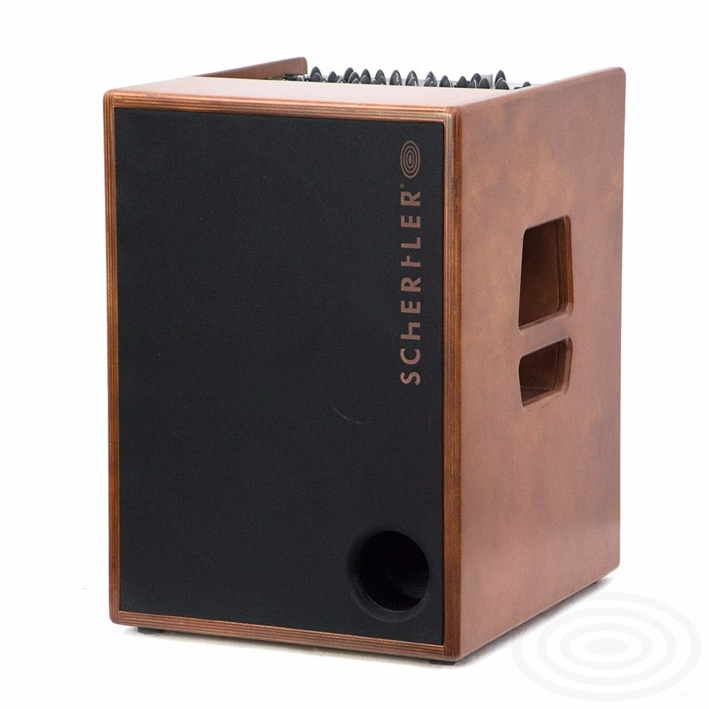 Schertler Amp ROY (Wood)