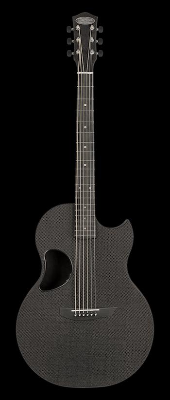 McPherson Sable Carbon Fiber Guitar
