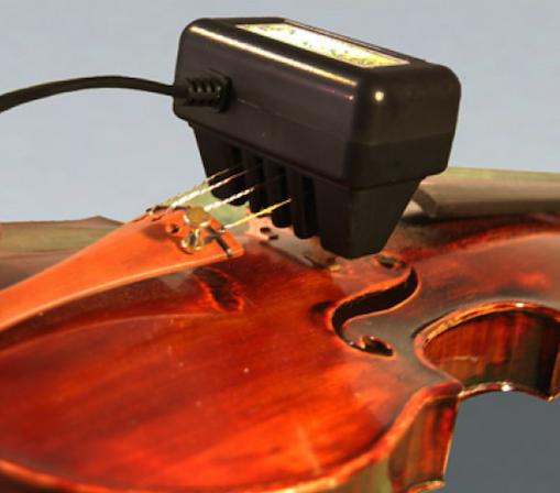 ToneRite Violin