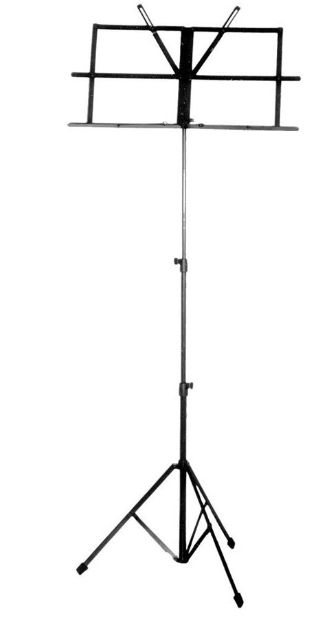 Collapsible Music Stand with Bag