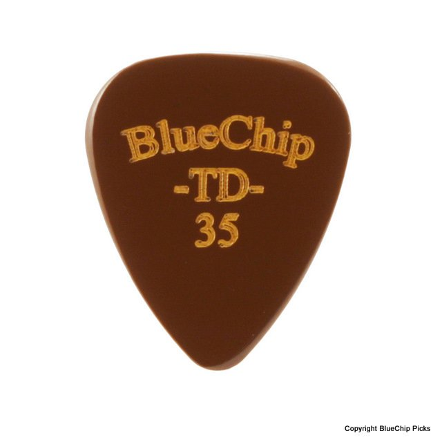 BlueChip Picks (TD35L) Left Handed