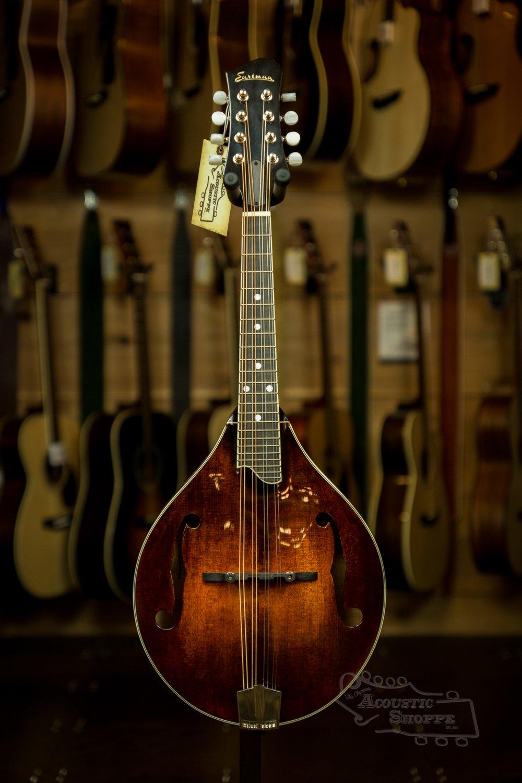 Eastman MD505 A-Style Mandolin # 14752774
