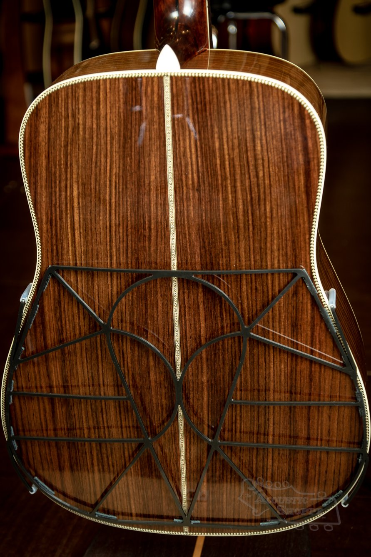 Tone-Gard Dreadnaught Guitar D-Gard