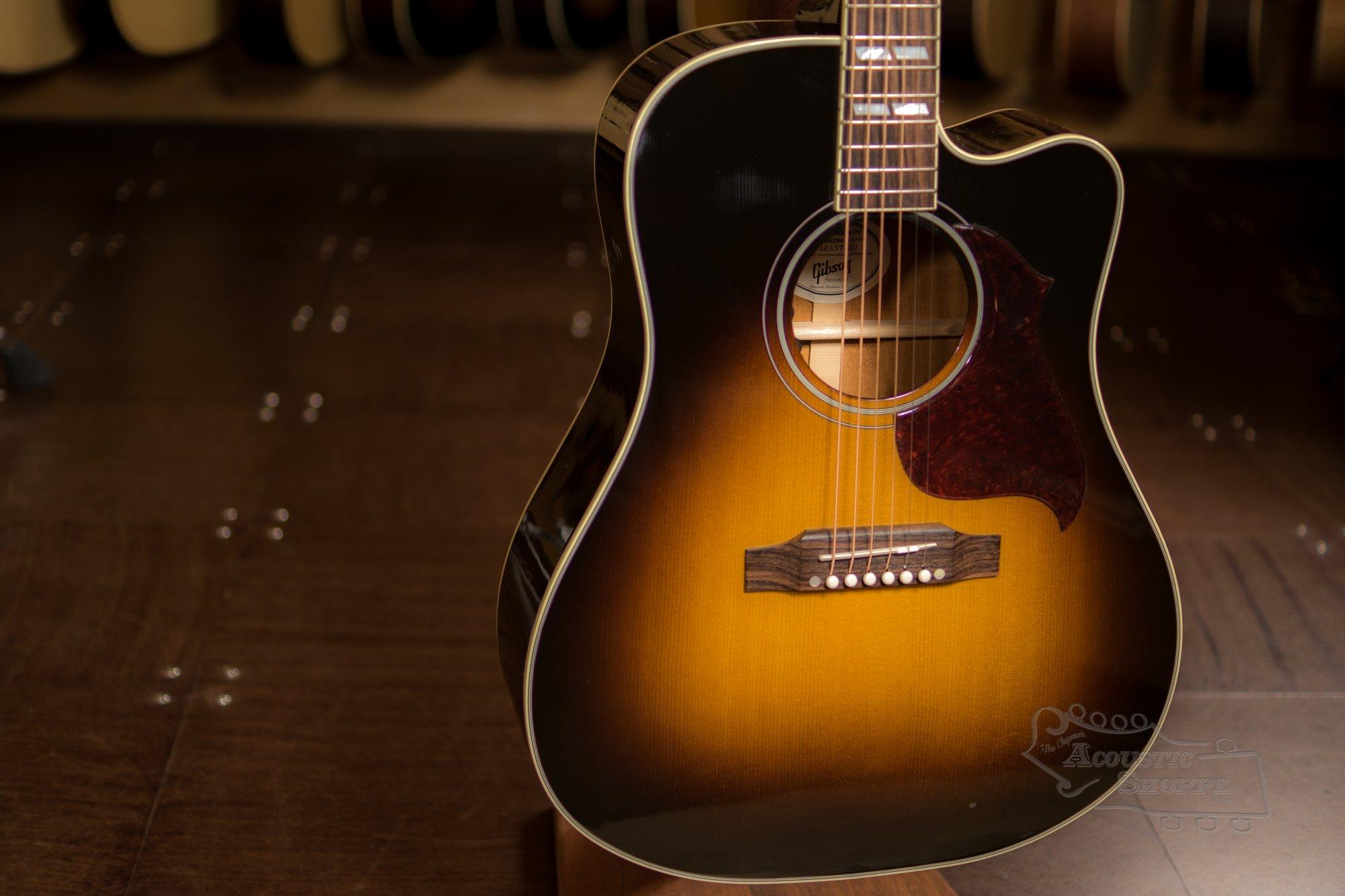 Gibson Hummingbird Pro (Used)