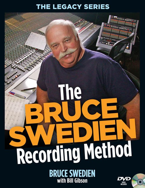 The Bruce Swedien Recording Method (HL00333302)