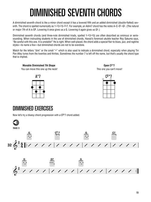 Ukulele Method Book 2 (HL00695949) - 884088095123