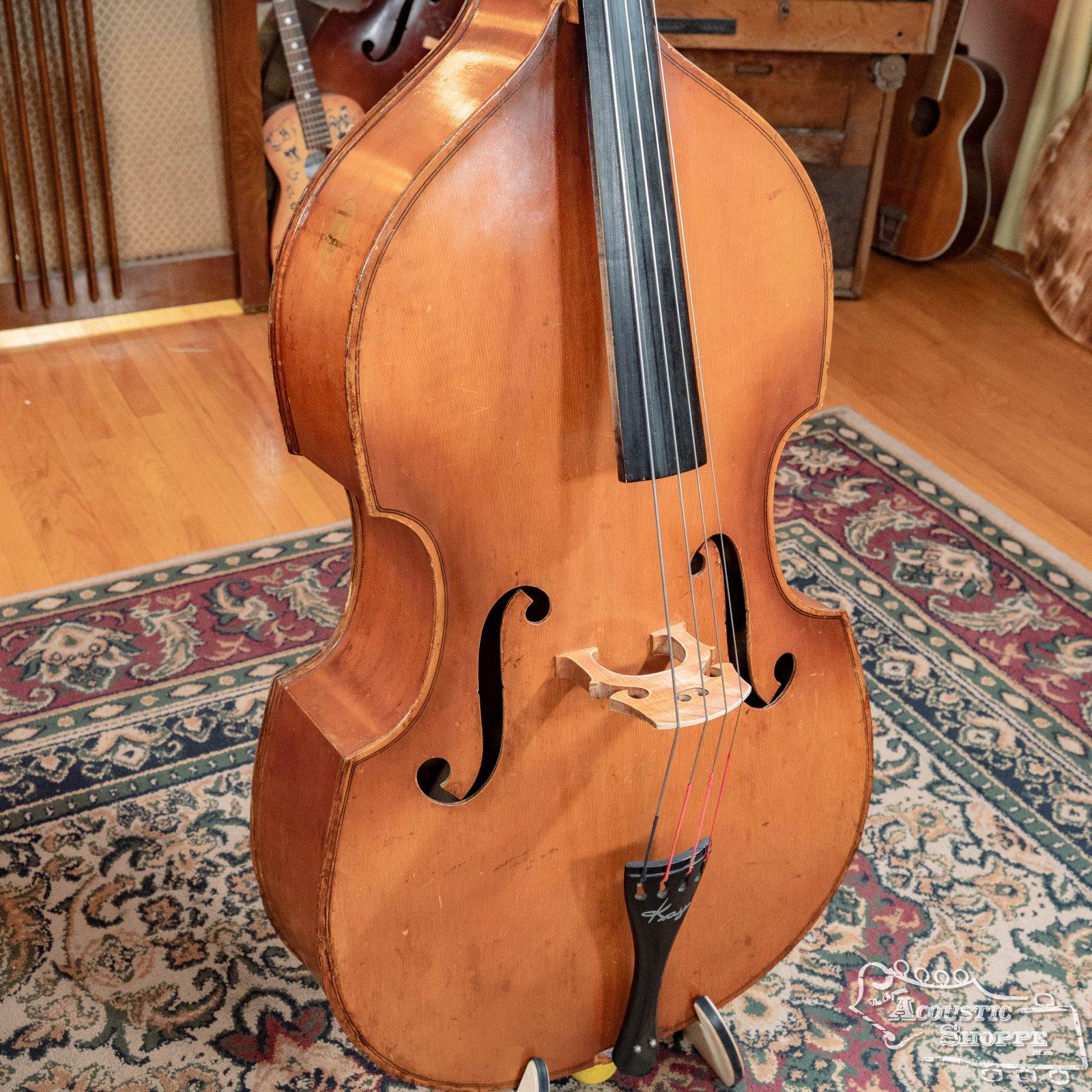 (Used) 1949 C1 Kay Upright Bass #64C1