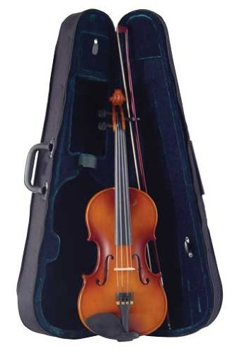 Antonius VN-150 Student Violin Outfit - 4/4, 3/4, 1/2