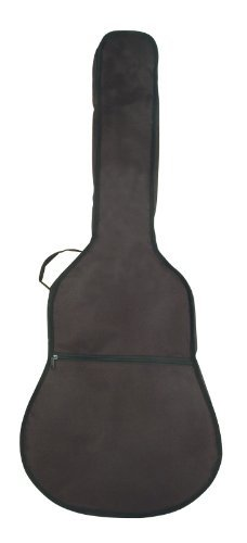 Guitar Gig Bag, 6mm Padding, Classical 1/2 size