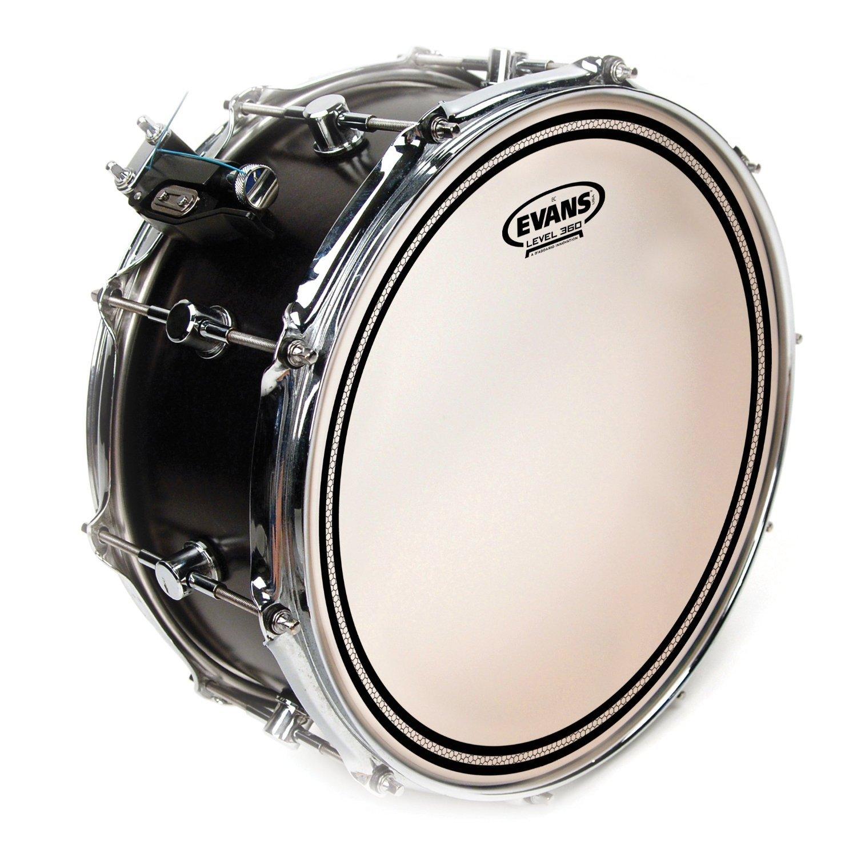 Evans EC2 Snare Drum Head, 14 Inch