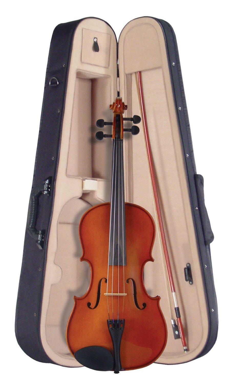 Palatino VA-450 Allegro Viola Outfit