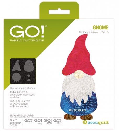 GO! Gnome Die