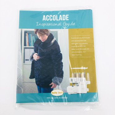 Accolade Inspirational Guidebook