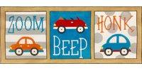 Zoom/Beep/Honk