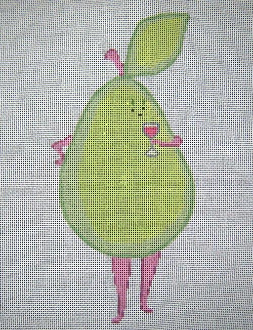 Pears Like Wine