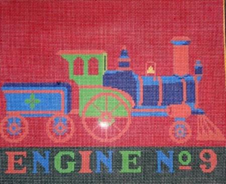 Engine #9