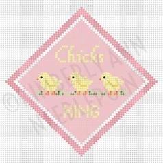 Chicks Xing