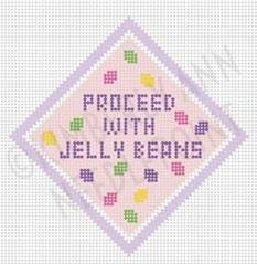 Proceed with Jelly Beans