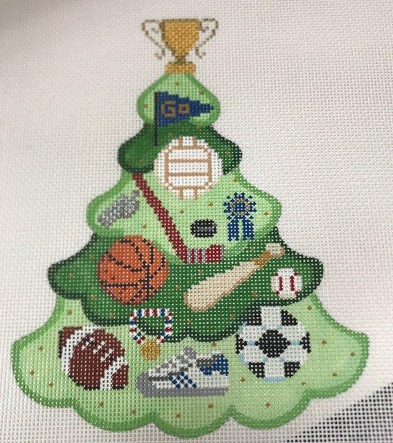 Sports Tree