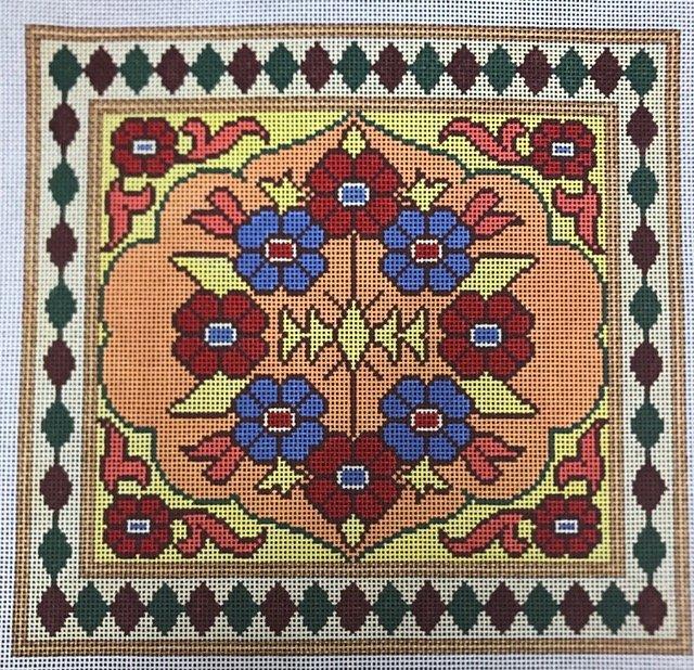 Turkestan A Center