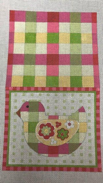 Stitch Kit-Pink