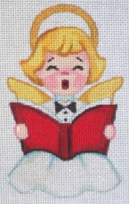 Choir Girl Angel
