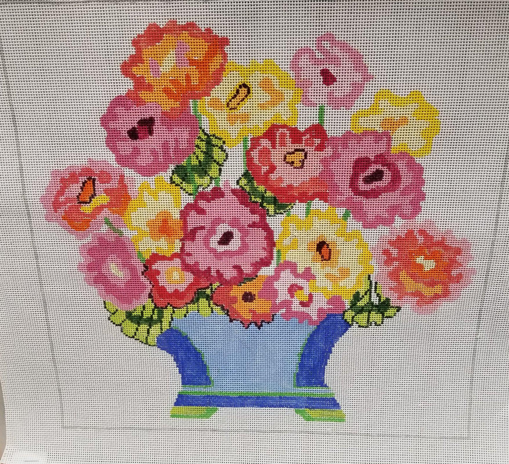 Sizzle Bouquet 3