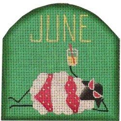 June Sheep