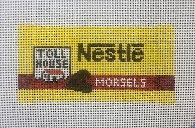 Nestles Chocolate Chips