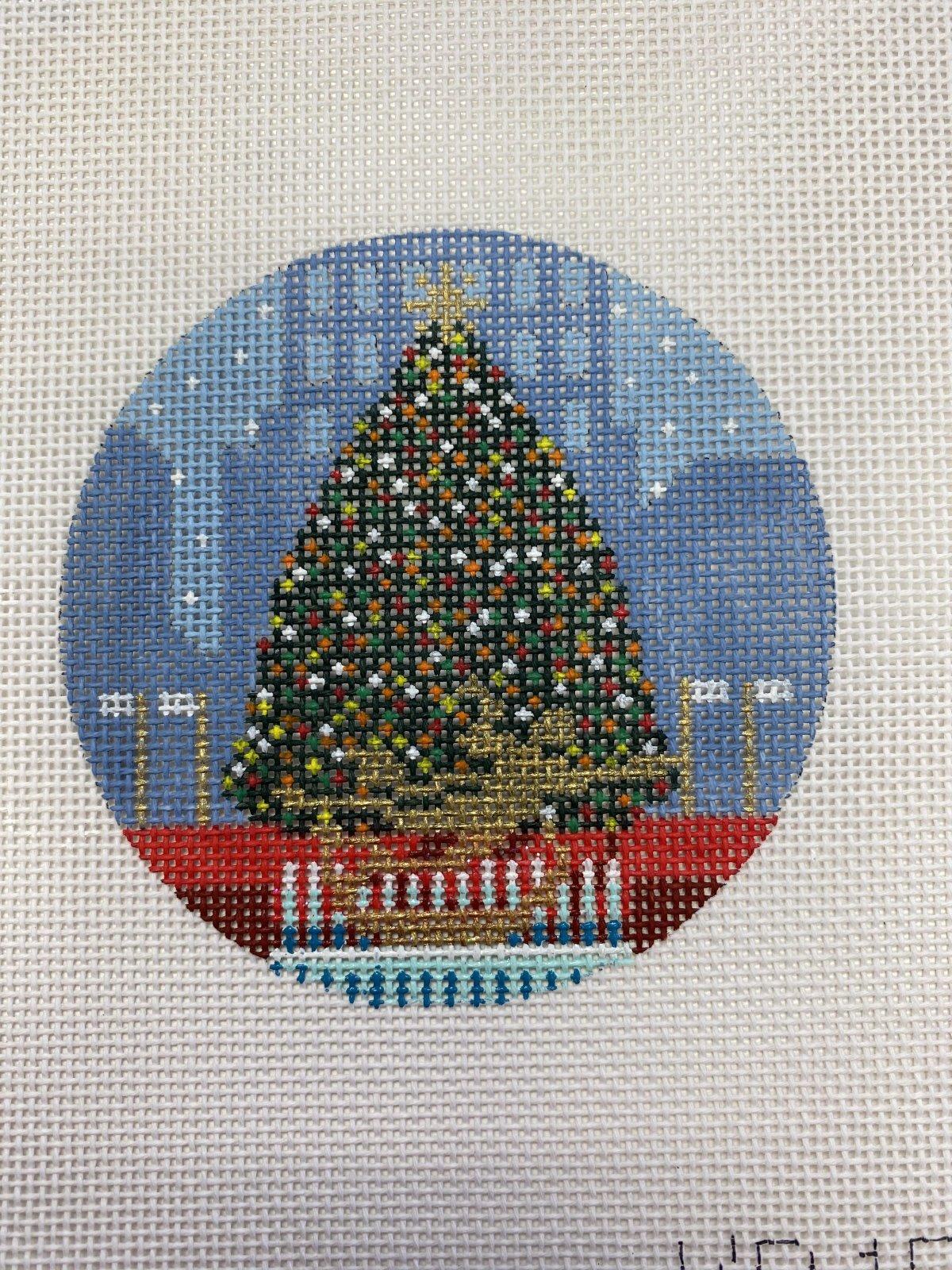 New York Holiday - Rockefeller Center