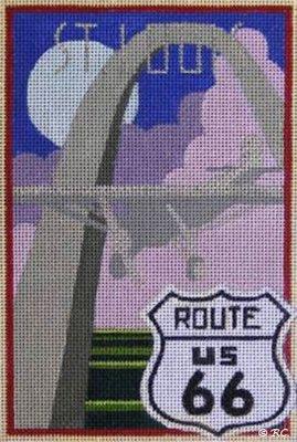 St. Louis 66
