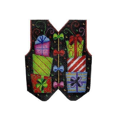 Christmas Vest
