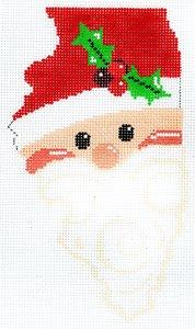 Illinois Santa