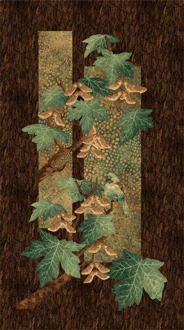 Maplewood Panel - 22014-76