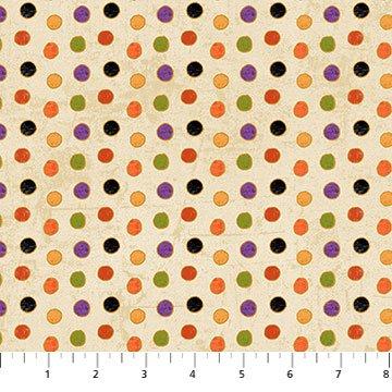 Festive Felines - Polka Dots - 24131-12