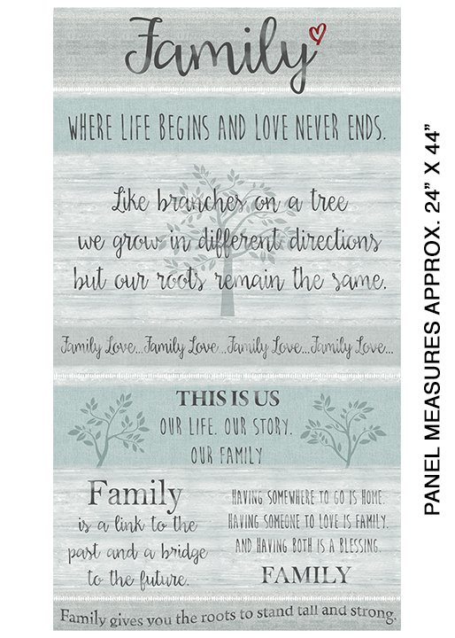This is Us family Panel 06841