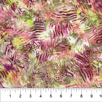 Carnivale - Sugar Plums Batik 80533-25