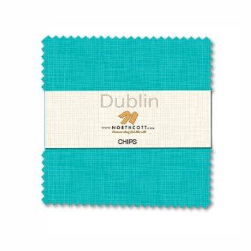 Dublin Precuts - Single Colorway 42- 5 squares CDUBLIN42-10