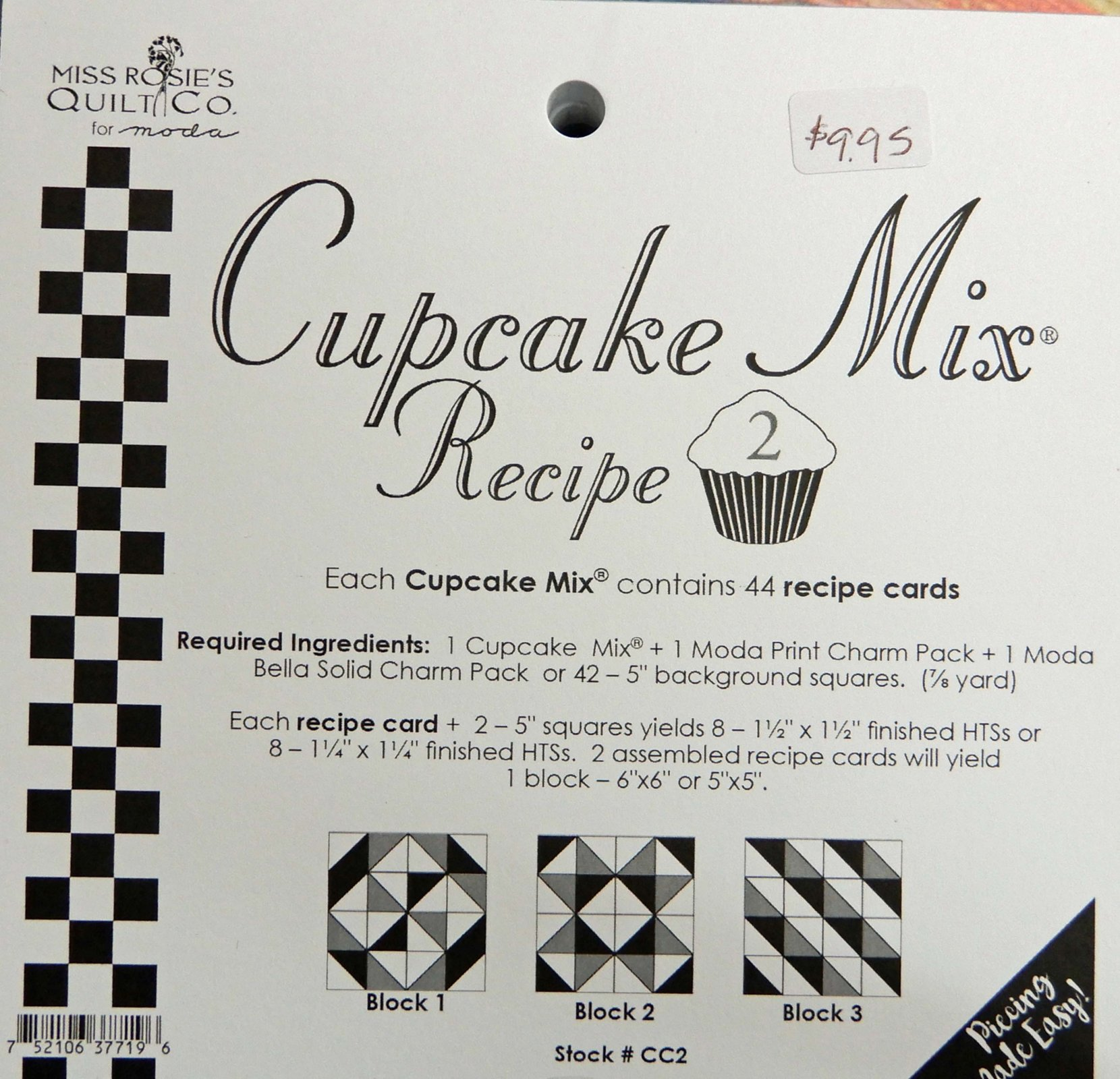 Cupcake Recipe volume 2