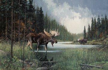Moose  Lake Panel - DP22943-34