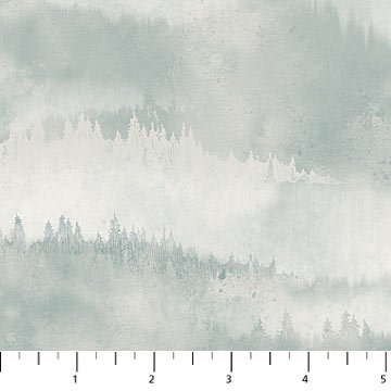Misty Mountain - Grayed Turo