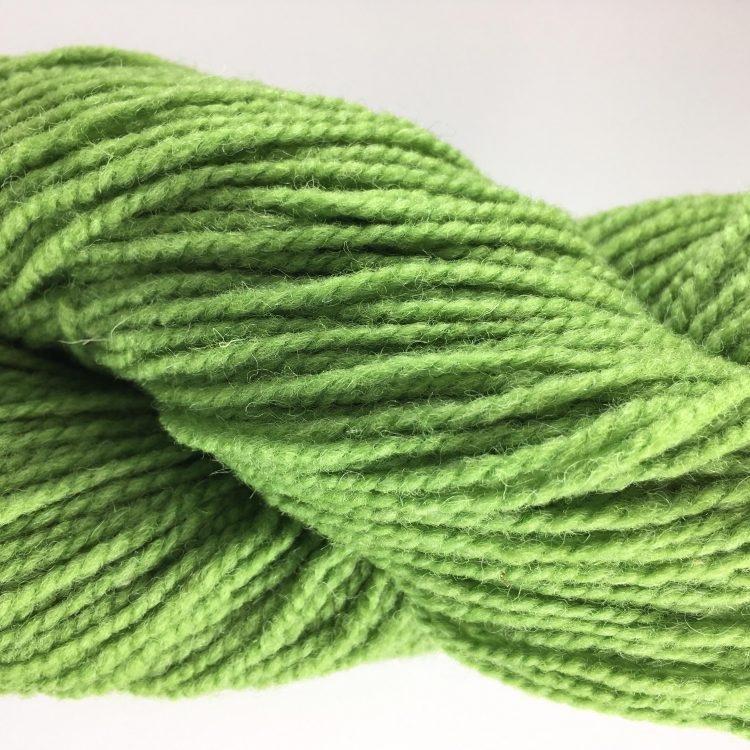 Briggs & Little - Super - Fern Green