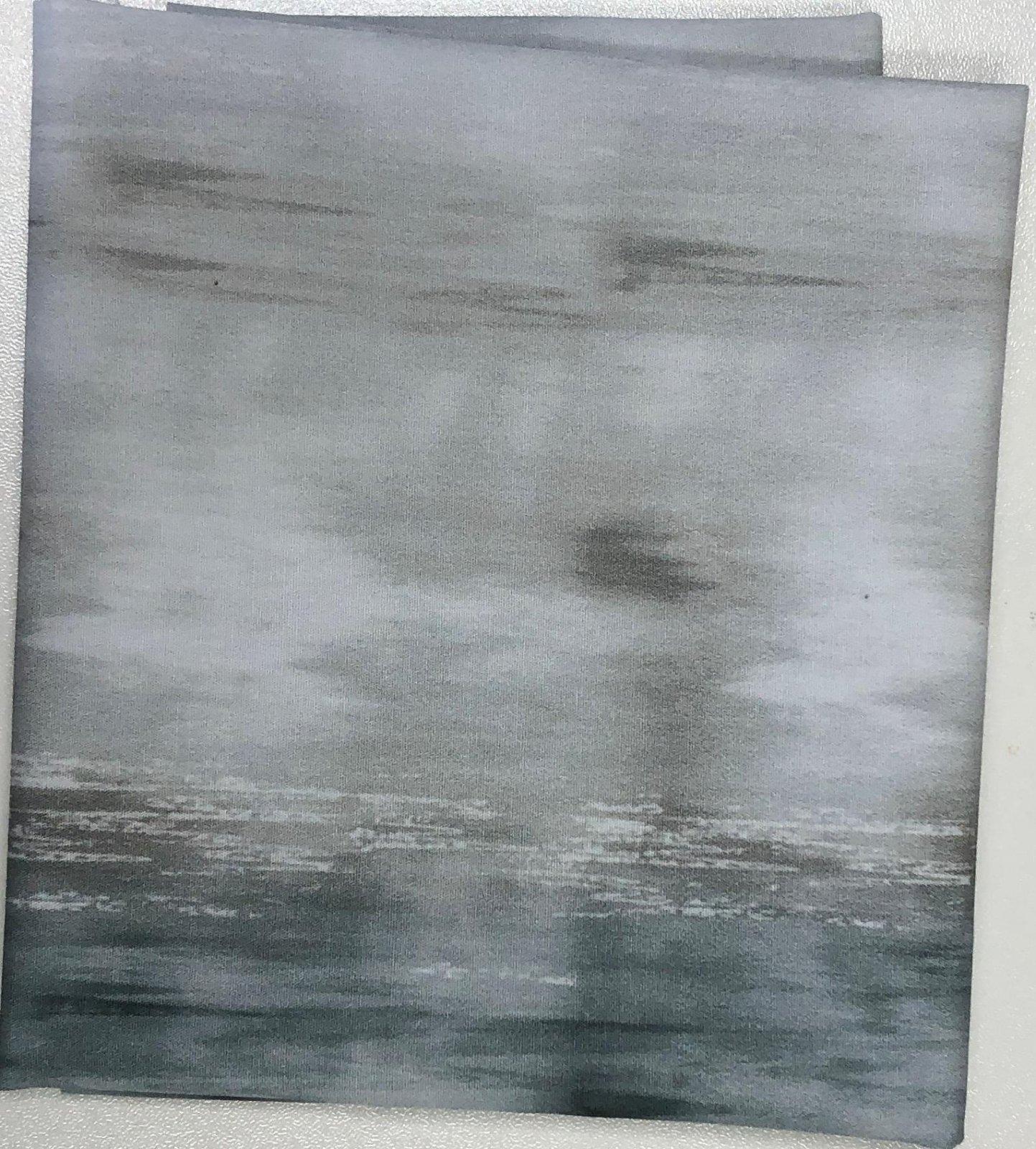 Foggy Waters - Fat Quarters 20x22 - FQ005